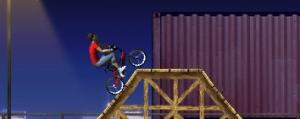Obrázek hry BMX Master