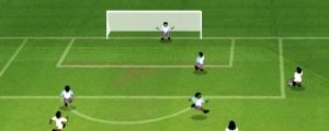 Obrázek hry The Champions 4 - World Domination