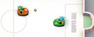 Obrázek hry Bumperball
