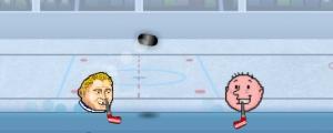 Obrázek hry Sports Heads: Hockey
