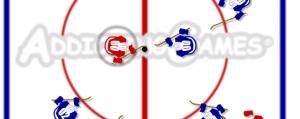 Obrázek hry HOCKEY GAME