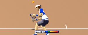 Obrázek hry Tennis