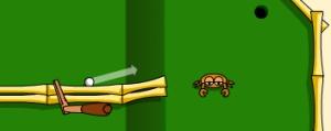 Obrázek hry Island minigolf