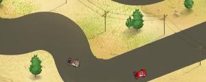 Obrázek hry Rural Racer