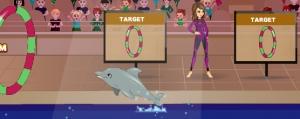 Obrázek hry My Dolphin Show