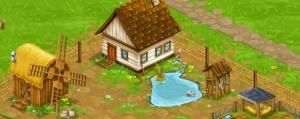 Obrázek hry Goodgame Big Farm