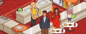 Obrázek hry Burger Restaurant 3