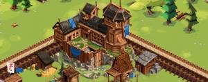 Obrázek hry Goodgame Empire