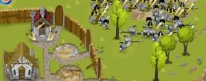 Obrázek hry Battle Panic