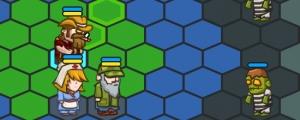 Obrázek hry Zombie Tactics