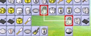 Obrázek hry Kuchařovo nádobí