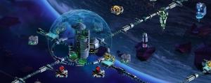 Obrázek hry Goodgame Galaxy