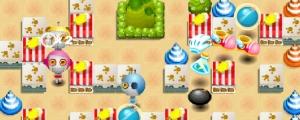 Obrázek hry Bomb it 1